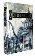 Octoberland [hardcover] by Thana Niveau